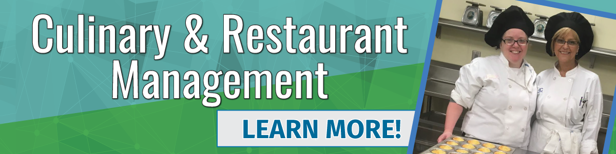 Culinary and Restaurant Management