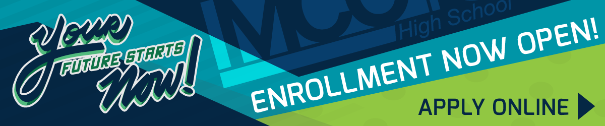 MCCTC High School Enrollment