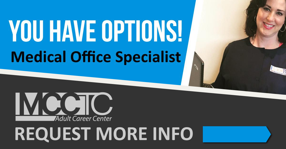 Medical Office Specialist Credential Program Mahoning County Ctc
